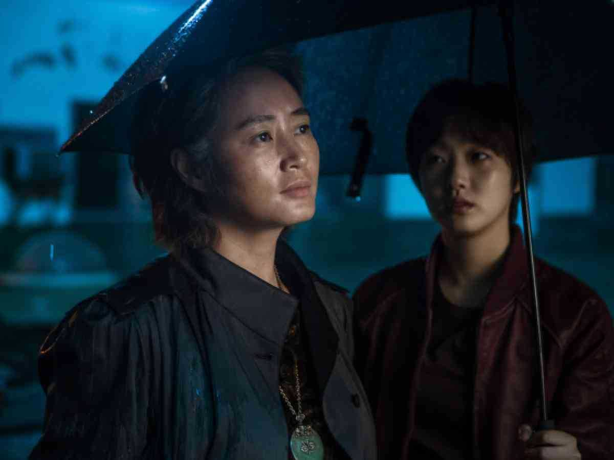Coin Locker Girl, di Han Jun-hee | In the mood for East