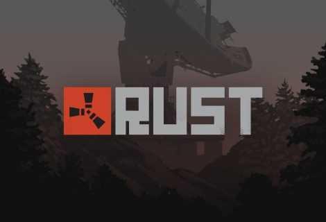 Rust: come prendere la pietra