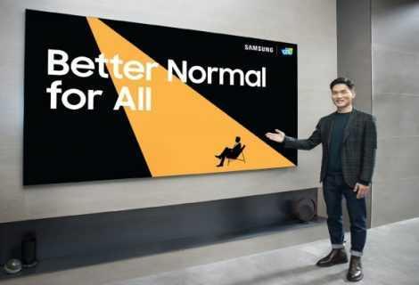 Samsung: al CES 2021 le innovazioni per un futuro migliore