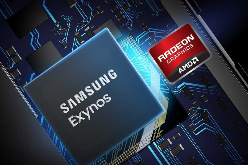 Exynos con GPU AMD: indiscrezioni e date di presentazione