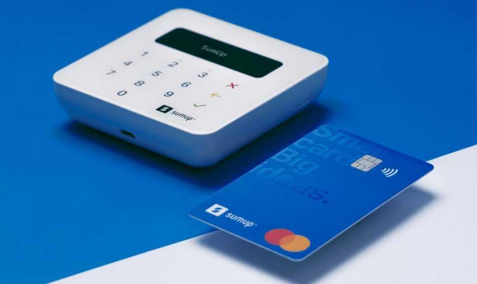 SumUp: la soluzione ideale per i pagamenti POS