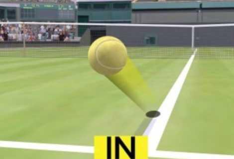 Tecnologia applicata allo sport: dal tennis, al basket per finire al calcio