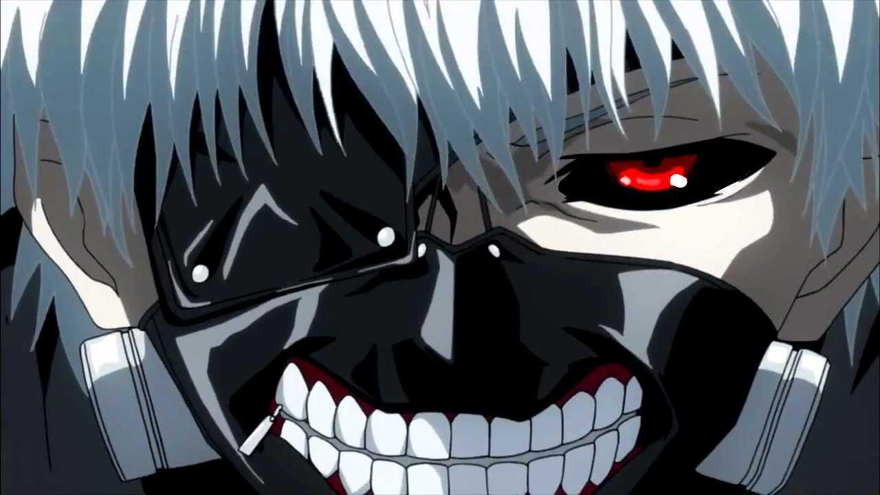 Tokyo Ghoul, di Sui Ishida   Anime e inchiostro