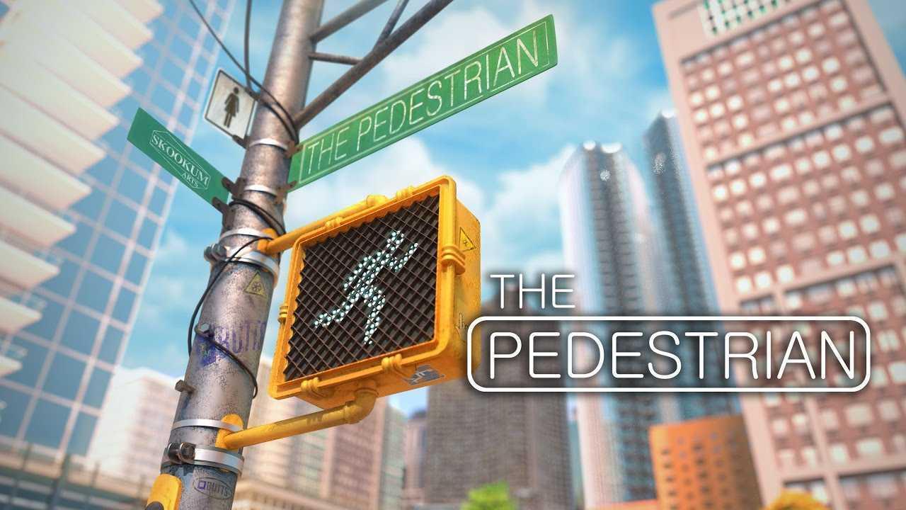 Recensione The Pedestrian PS5: pensare fuori dagli schemi