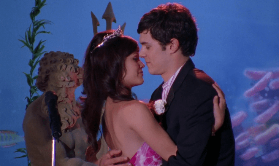 One True Pairing: i migliori momenti di Seth e Summer in The O.C.