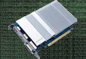 Ecco la prima GPU di Intel per PC desktop (prodotta da ASUS)