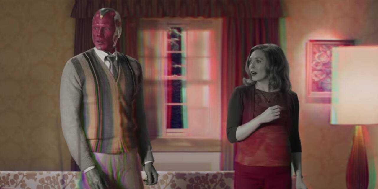 Recensione WandaVision episodi uno e due: follia?