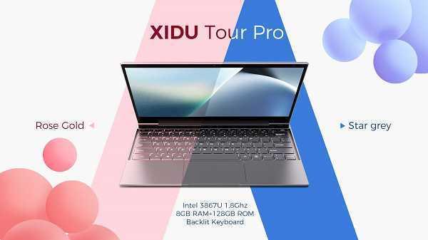 XIDU Tour Pro 2021: due colorazioni e nuovi sconti