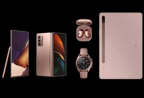 Samsung: fino a 500€ di cashback per il mese di febbraio