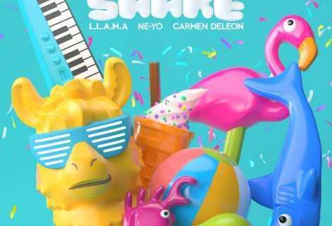 L.L.A.M.A: la minifigure LEGO che ha firmato un contratto discografico