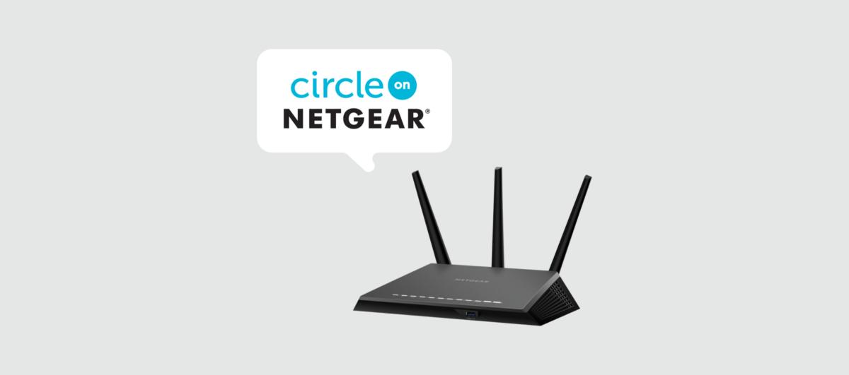 Netgear: il sistema Circle per proteggere i figli online