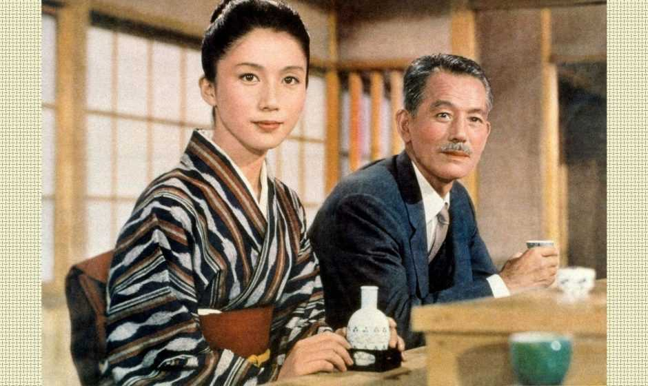 Il gusto del sakè, di Yasujirō Ozu | In the mood for East