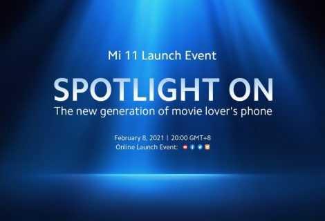 Xiaomi Mi 11 5G: finalmente disponibile in Italia | Prezzi