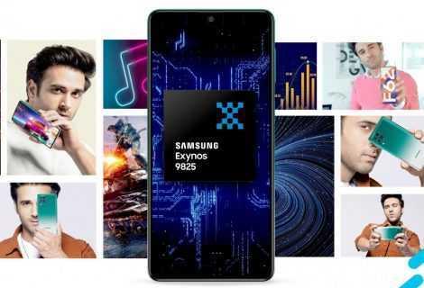 Samsung Galaxy F62: caratteristiche e scheda tecnica