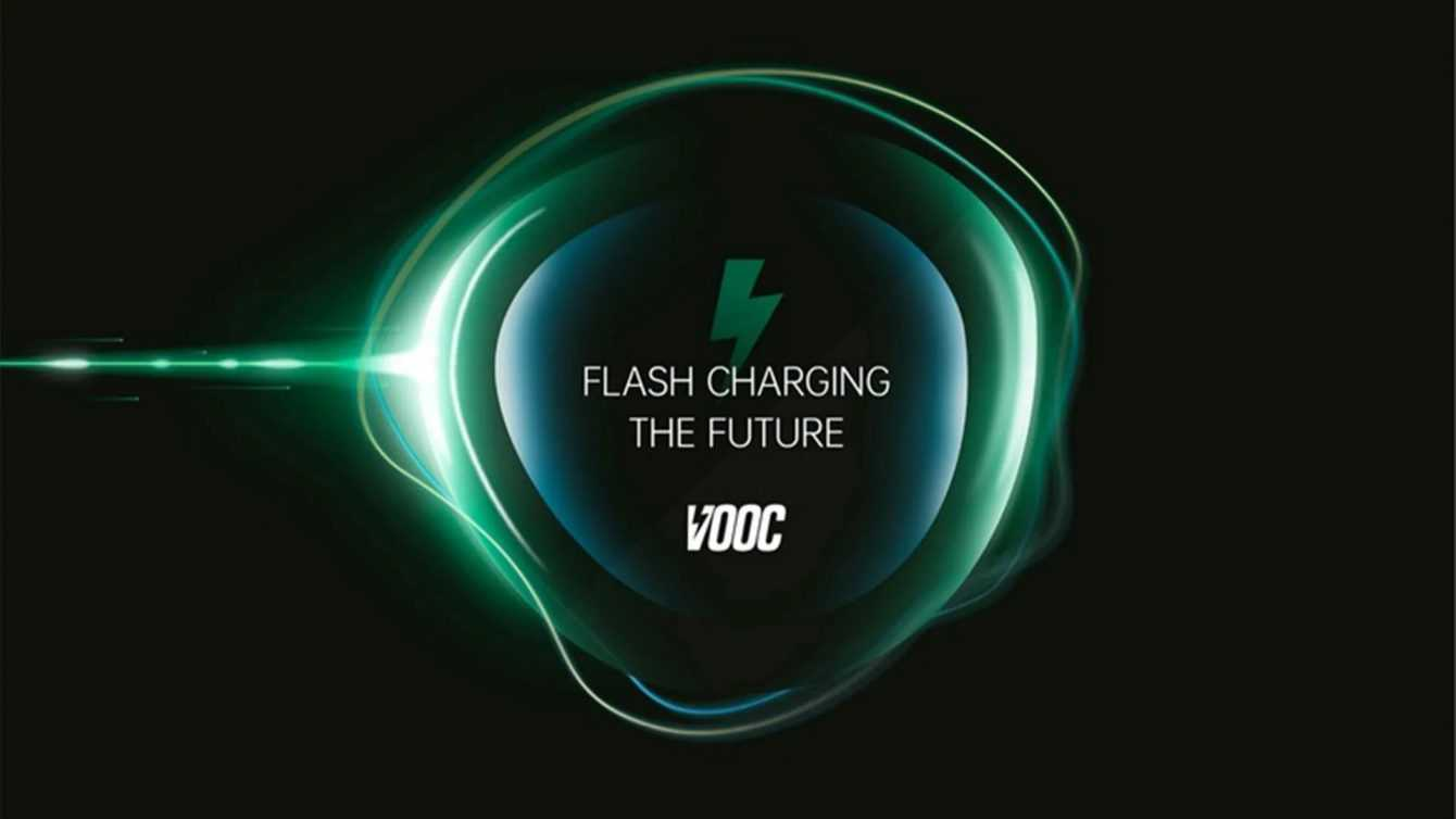Oppo Flash Charge: ricarica wireless al MWC 2021 di Shanghai
