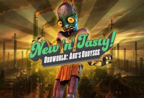 Oddworld: New 'n' Tasty, il DLC Alf's Escape è disponibile!