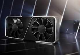 NVIDIA RTX 3080 Ti: 12 GB GDDR6X e limitazioni per il mining