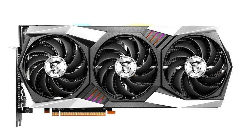 MSI Radeon RX 6900 XT: prezzo e specifiche della Gaming X TRIO