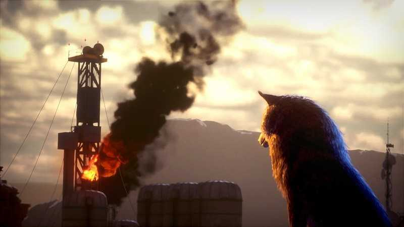 Recensione Werewolf The Apocalypse - Earthblood: lupi mannari ecoterroristi