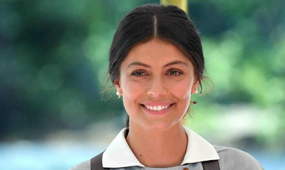 Carla: Alessandra Mastronardi interpreterà l'iconica ballerina