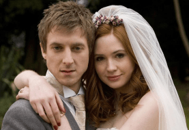 One True Pairing: i migliori momenti di Amy e Rory in Doctor Who