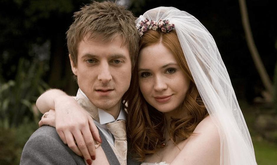 One True Pairing: i migliori momenti di Amy e Rory in Doctor Who