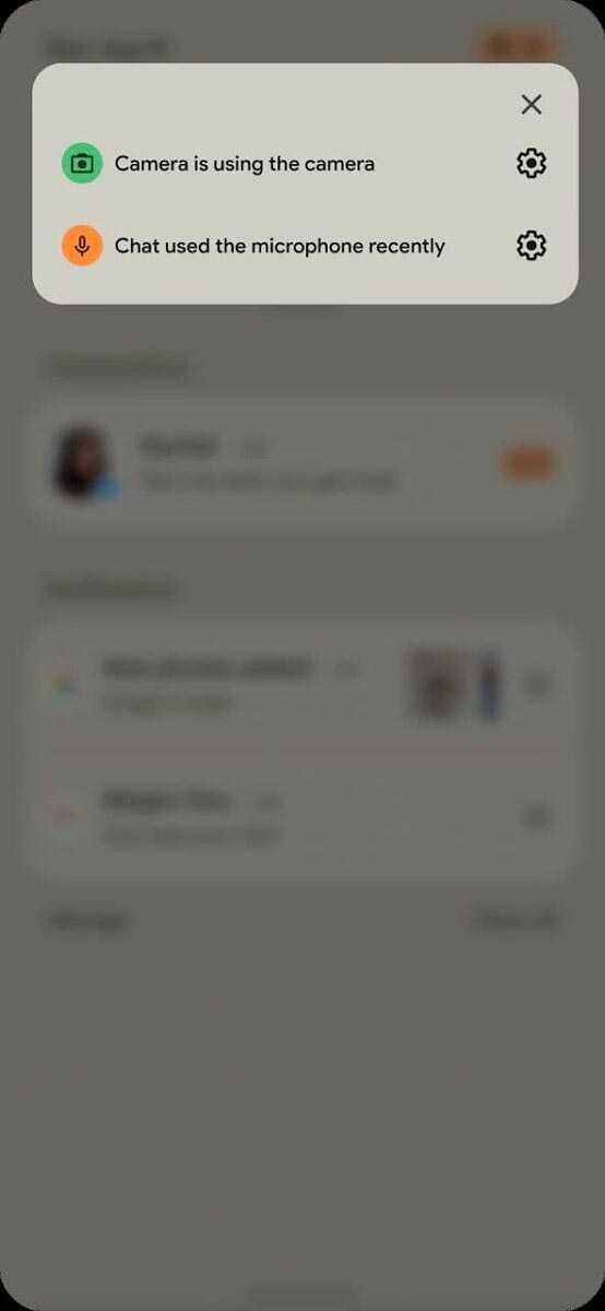 Novità Android 12: privacy e nuova interfaccia