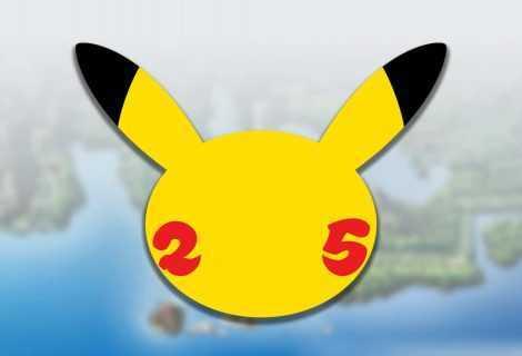 Pokémon: annunciato concerto con Post Malone