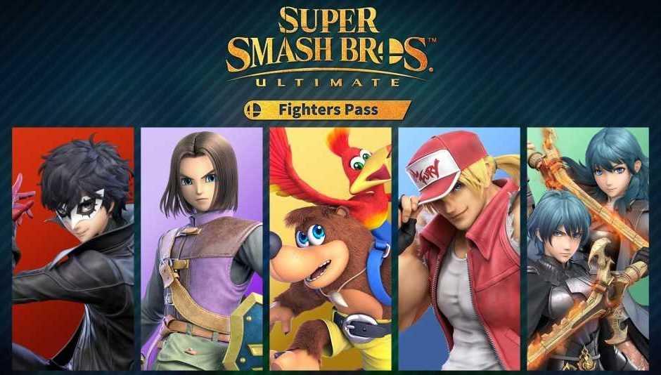 Guida ai personaggi di Super Smash Bros. Ultimate (parte 15)