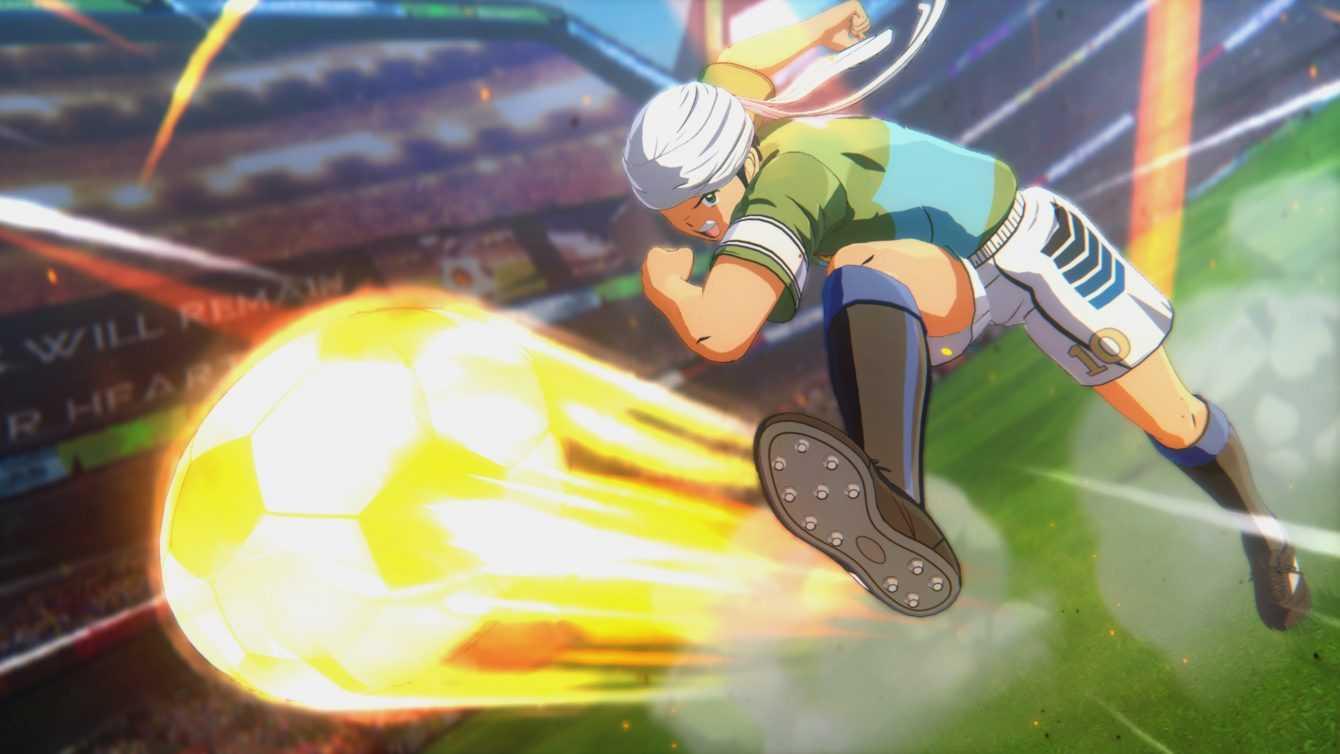 Captain Tsubasa: Rise of New Champions, tre nuovi personaggi arriveranno in primavera