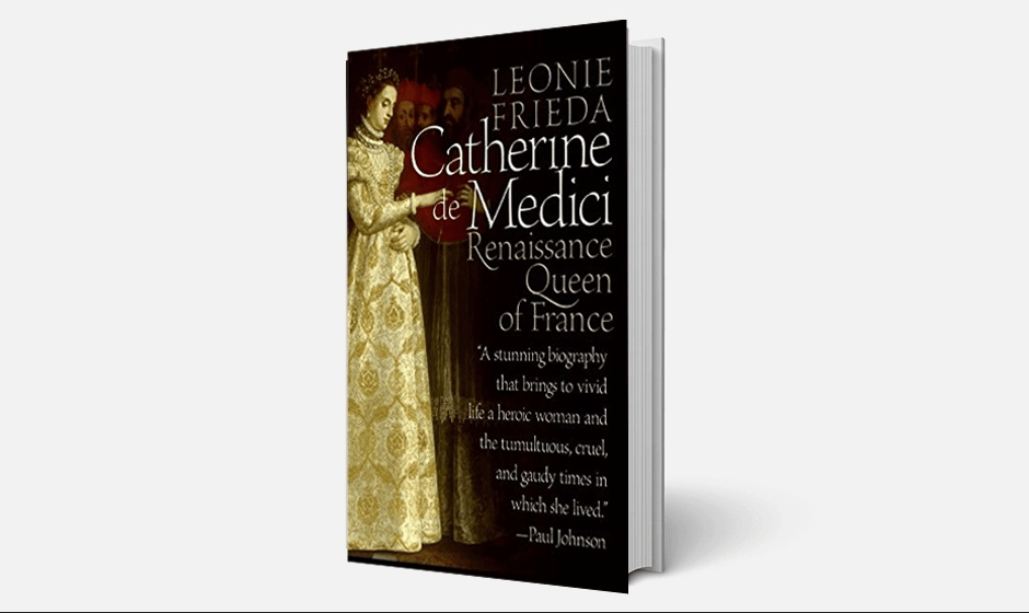 The Serpent Queen: ordinata la serie su Caterina de' Medici