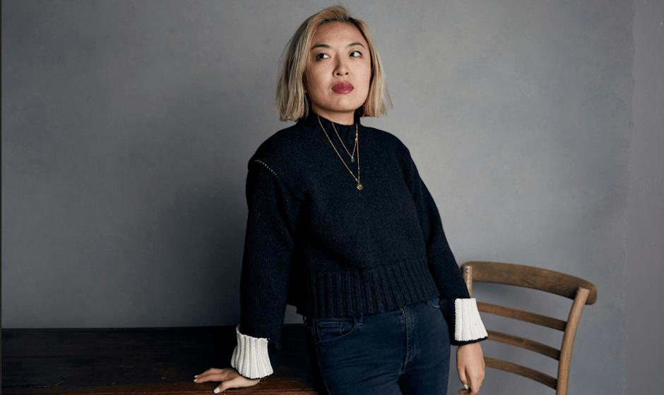 Cathy Yan regista e sceneggiatrice di The Freshening