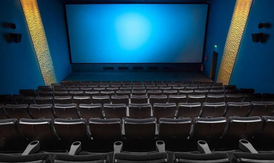 Appello a Draghi per la riapertura dei cinema