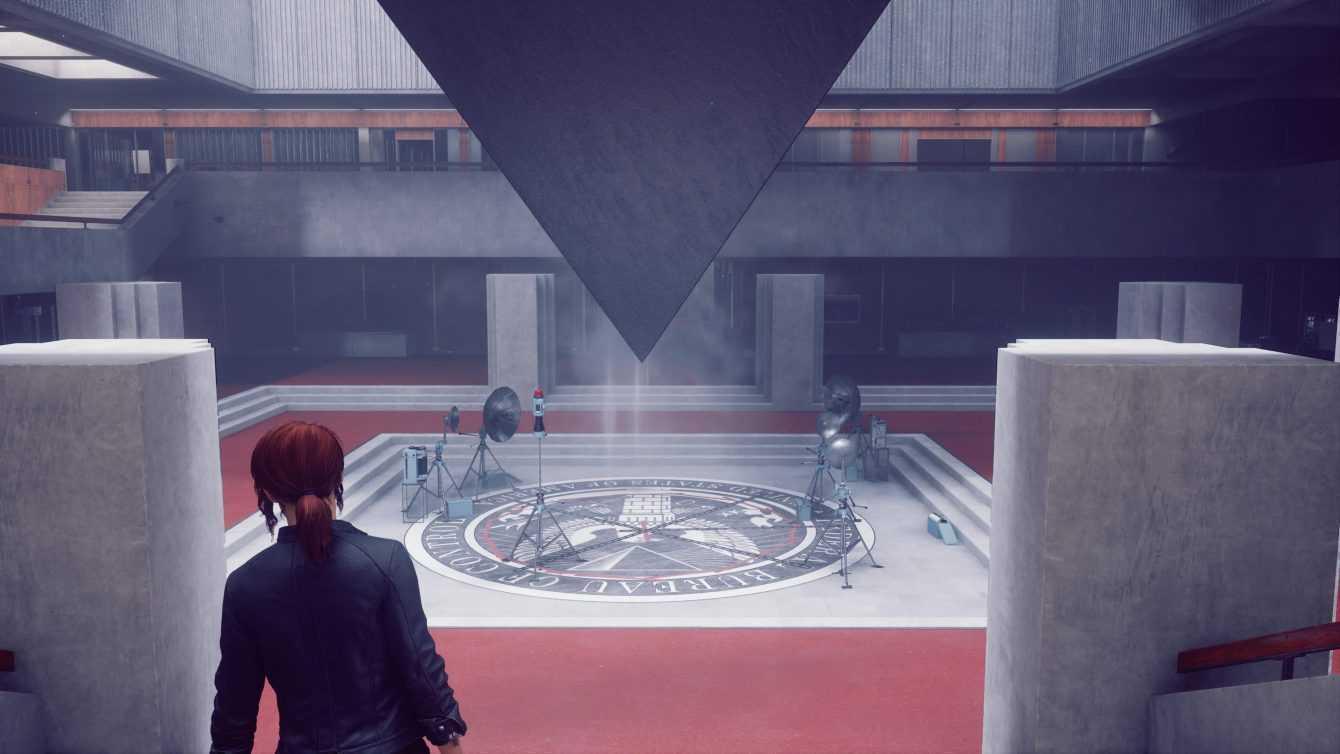 Recensione Control Ultimate Edition: l'Hiss si infiltra su PS5