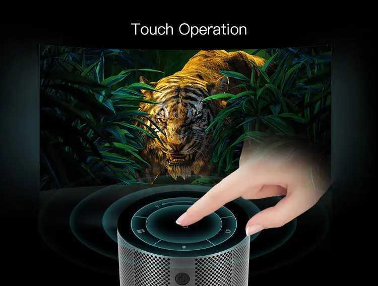 Bimi Projector: il proiettore portatile, low cost e Made in EU