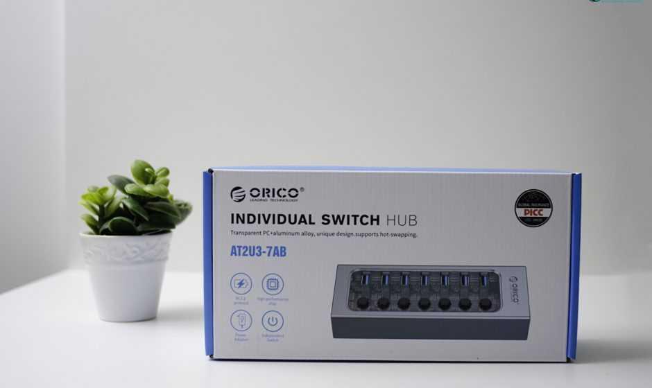 Recensione ORICO Hub USB: l'apogeo della connettività USB