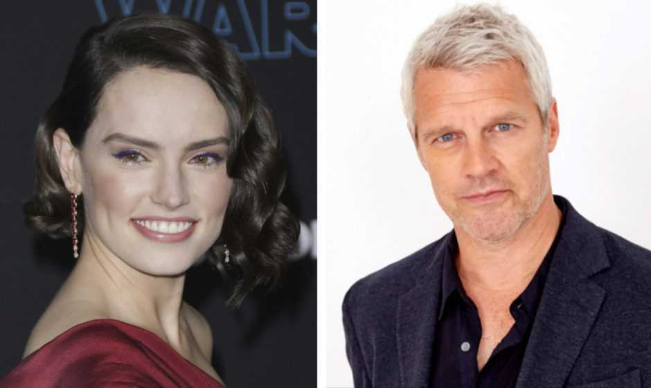 The Marsh King's Daughter: Daisy Ridley nel film di Neil Burger