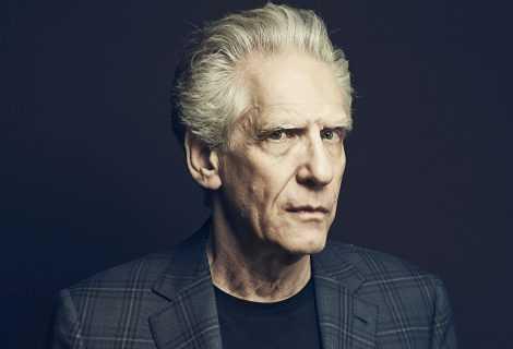 David Cronenberg torna alla regia con Crimes of the Future