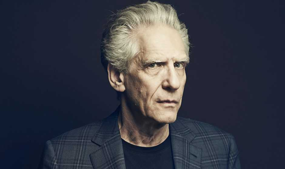 David Cronenberg torna alla regia con Crimes of the Future