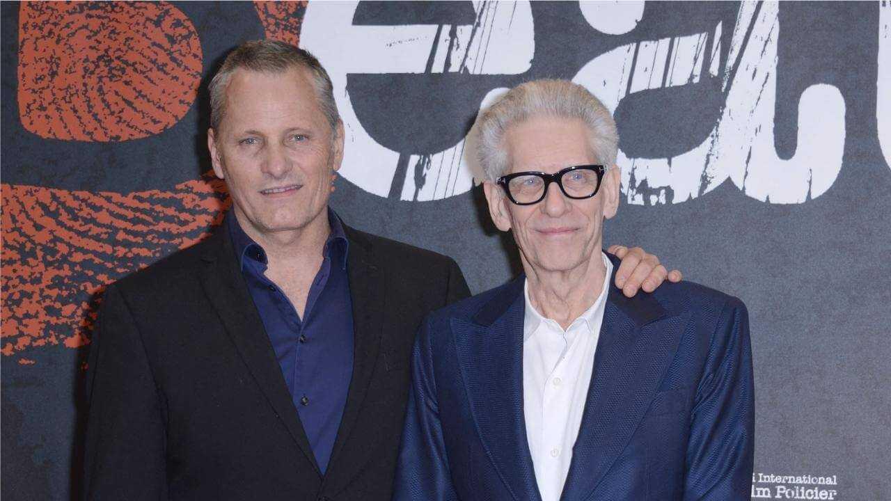 Viggo Mortensen critica l'Academy in difesa di Cronenberg