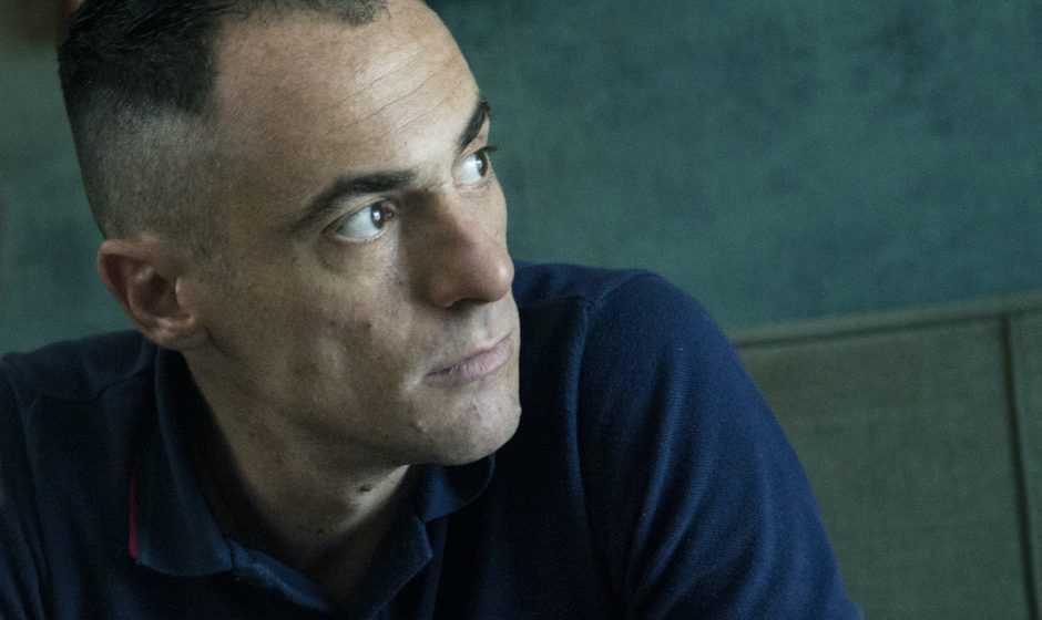 America Latina: Elio Germano nel film dei fratelli D'Innocenzo