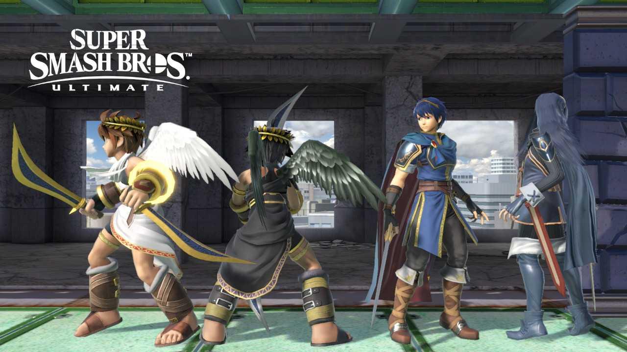 Guida ai personaggi di Super Smash Bros. Ultimate (parte 11)