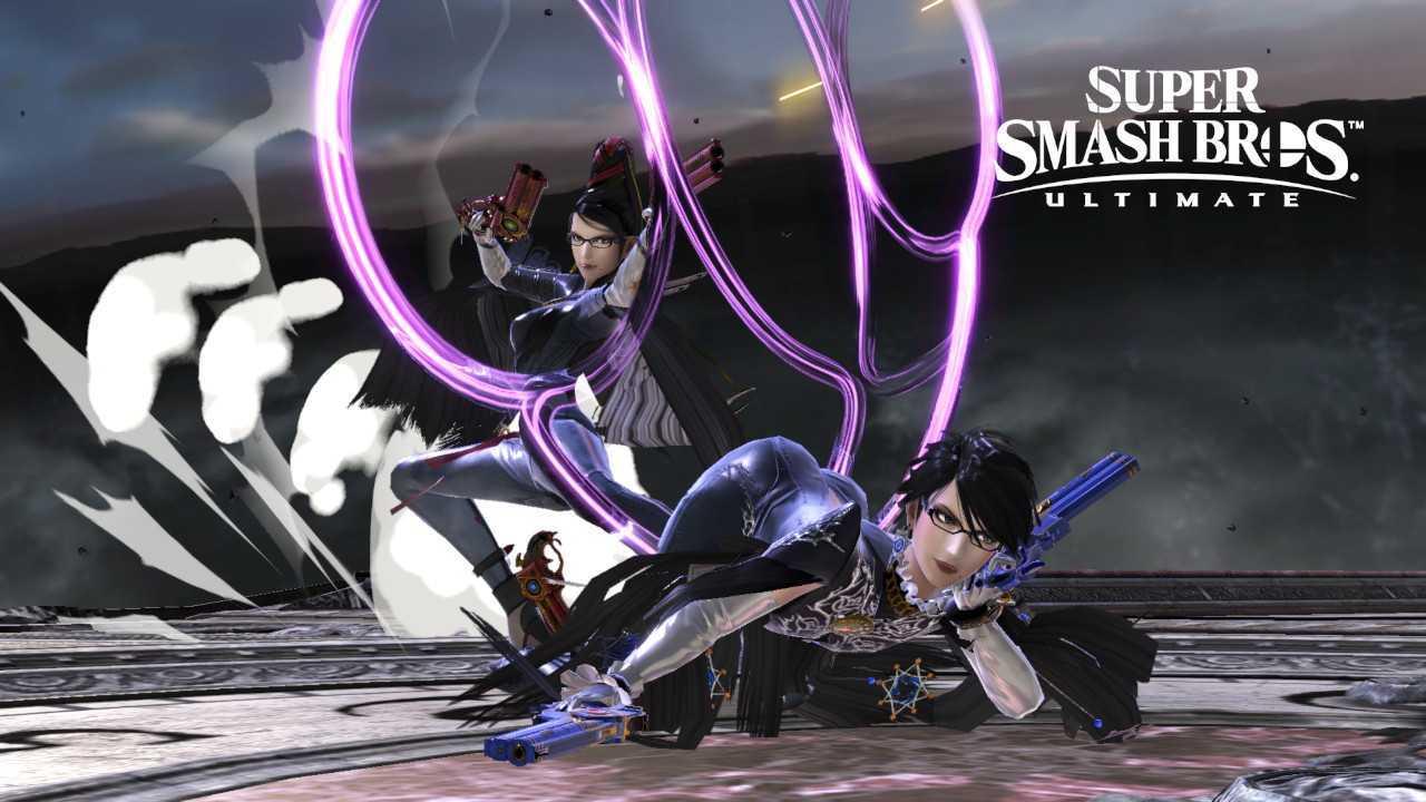 Guida ai personaggi di Super Smash Bros. Ultimate (parte 12)