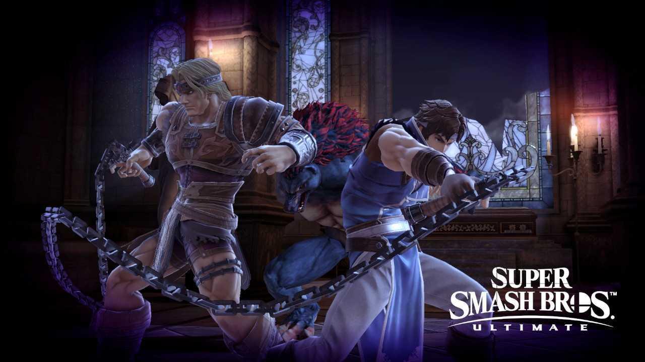 Guida ai personaggi di Super Smash Bros. Ultimate (parte 13)
