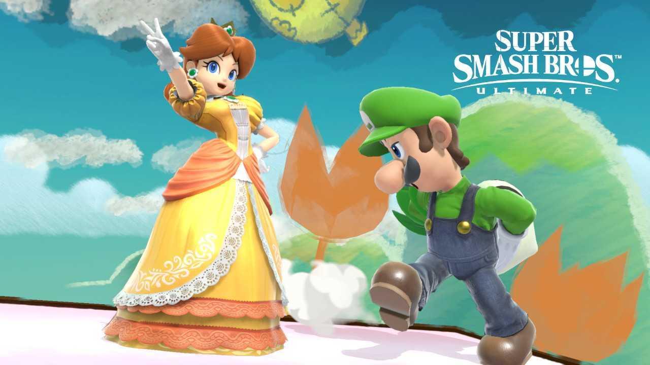Guida ai personaggi di Super Smash Bros. Ultimate (parte 14)