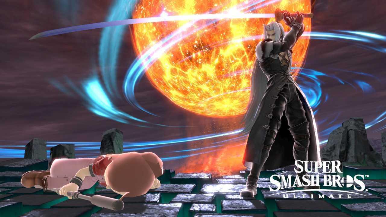 Guida ai personaggi di Super Smash Bros. Ultimate (parte 16)