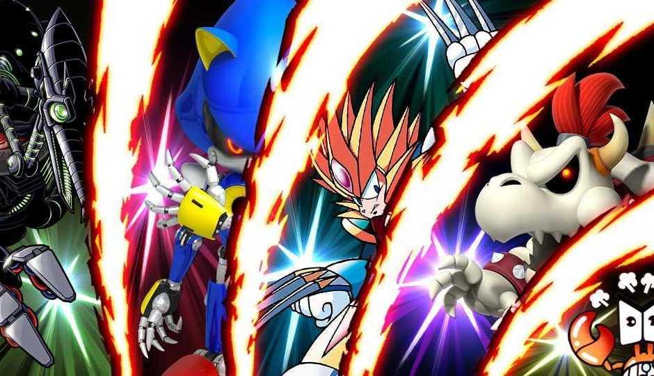 """Super Smash Bros. Ultimate: evento """"Fuori gli artigli"""""""