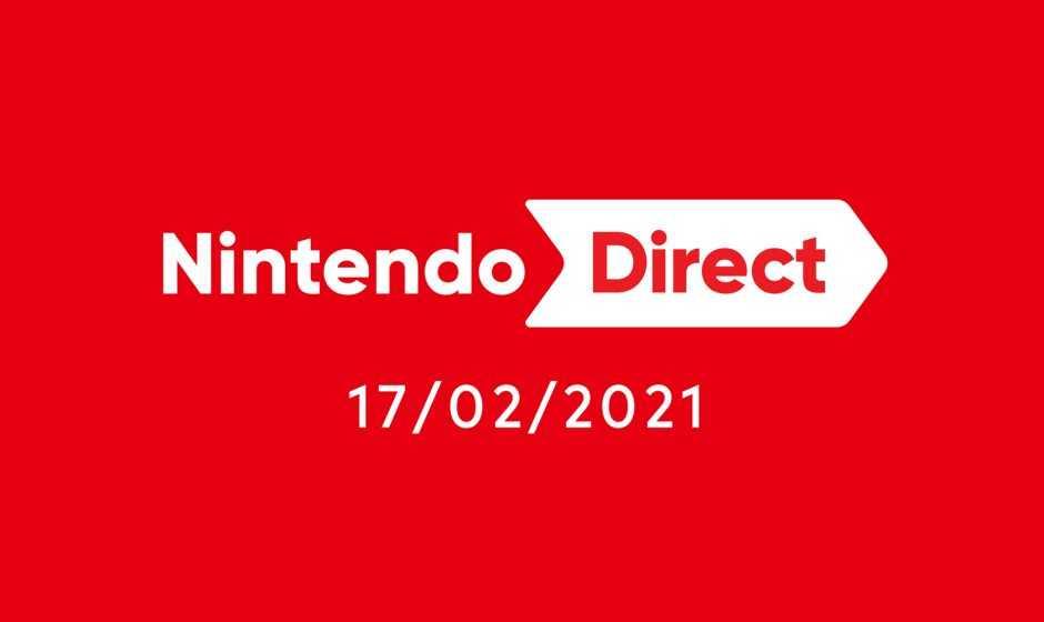 Nintendo Direct: riassunto della diretta di febbraio 2021