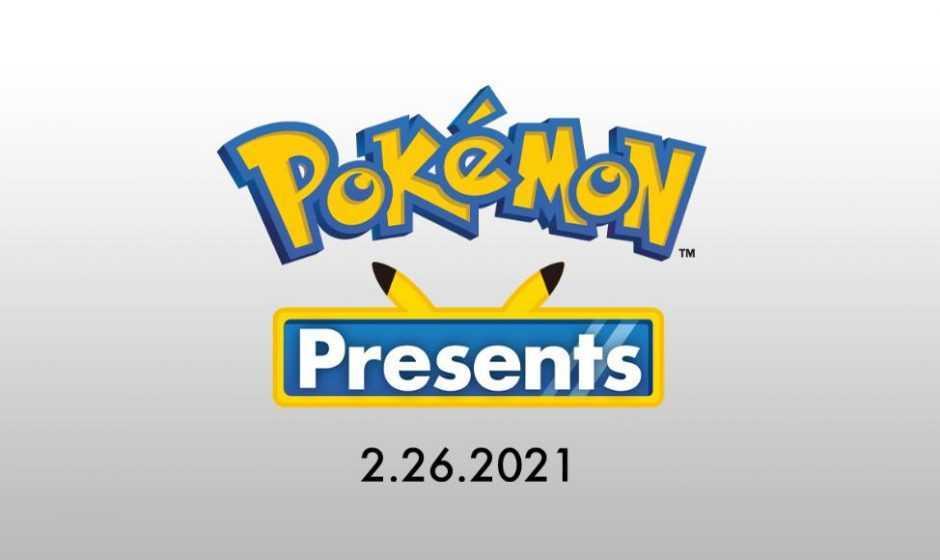 Pokémon Presents: gli annunci di febbraio 2021