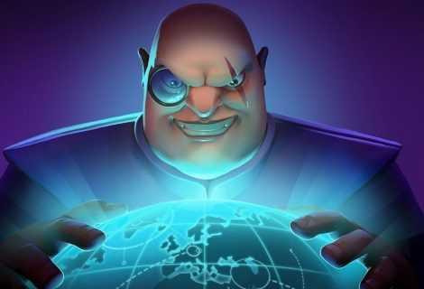 Evil Genius 2: annunciato l'arrivo del gioco su console